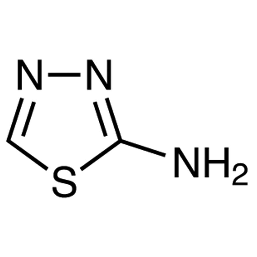 2-Amino-1,3,4-thiadiazole