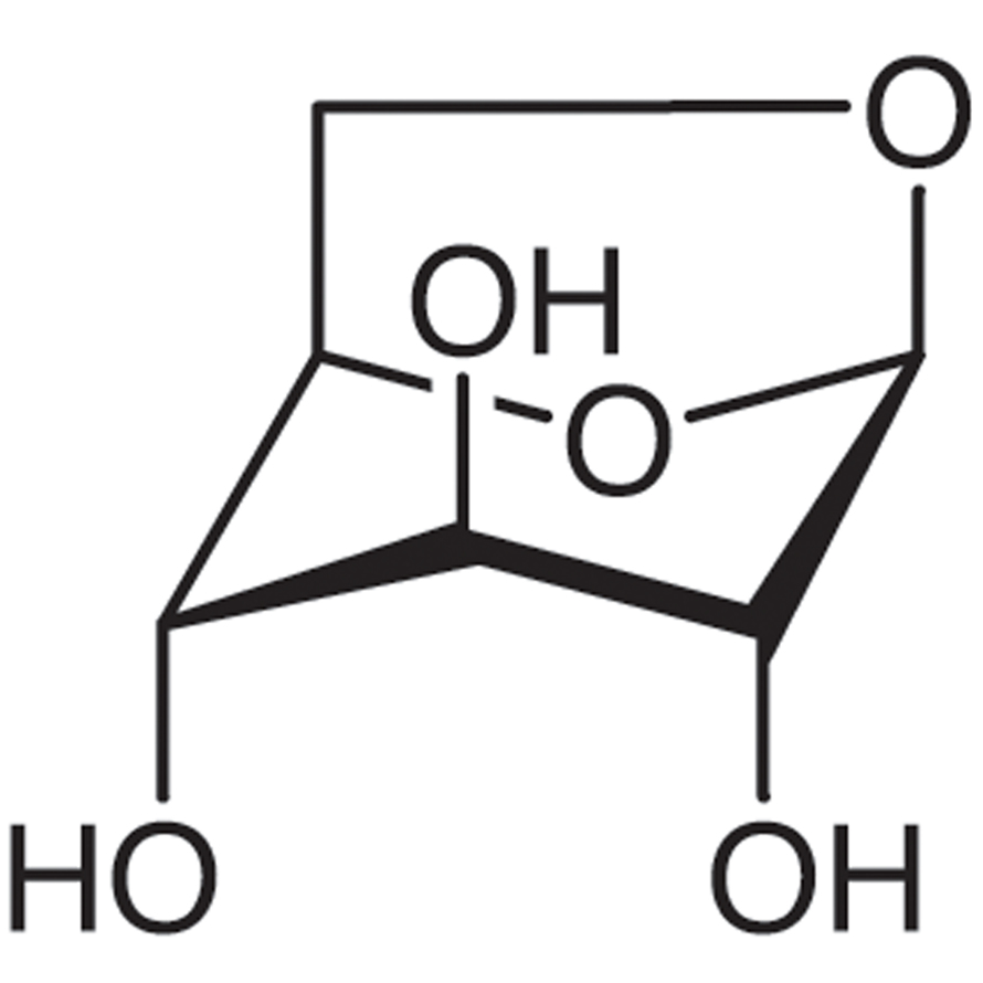 1,6-Anhydro--D-glucose