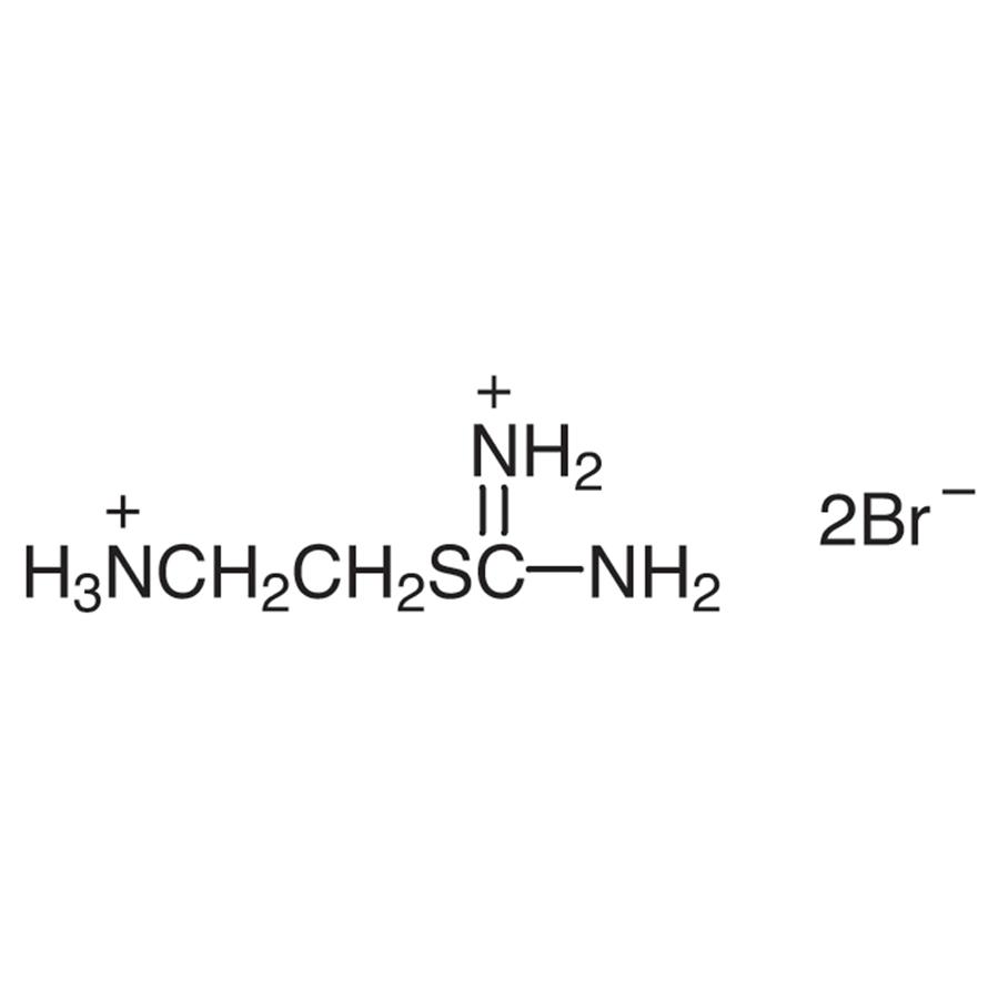 S-(2-Aminoethyl)isothiouronium Bromide Hydrobromide
