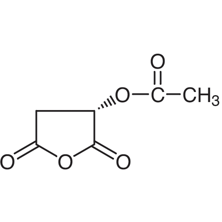 (-)-O-Acetyl-L-malic Anhydride