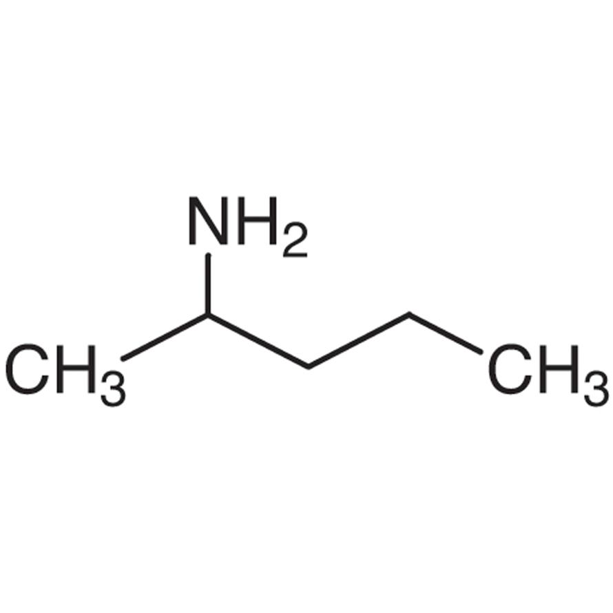 2-Aminopentane