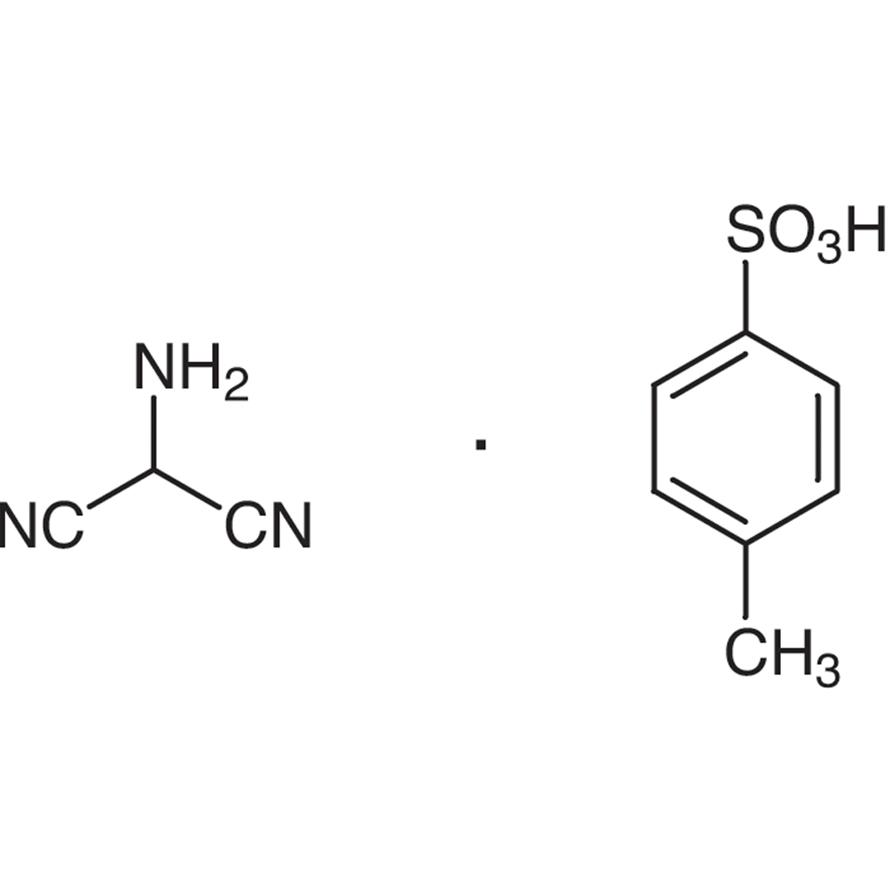Aminomalononitrile p-Toluenesulfonate