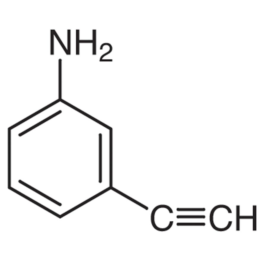 3-Ethynylaniline