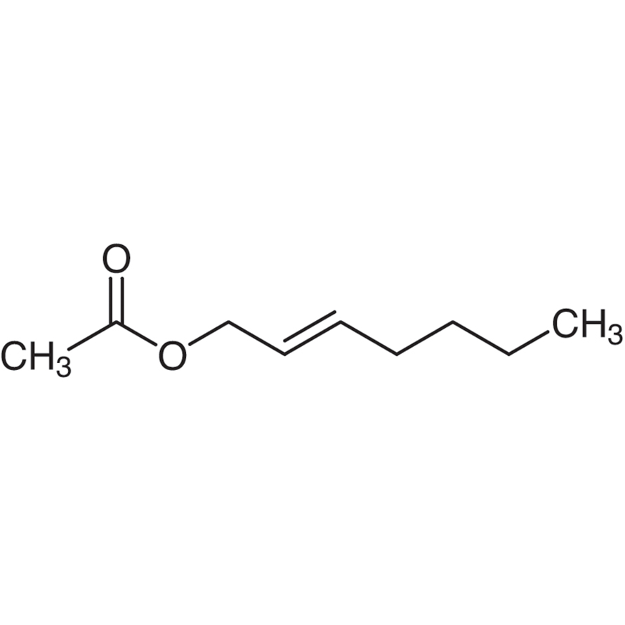 trans-2-Heptenyl Acetate
