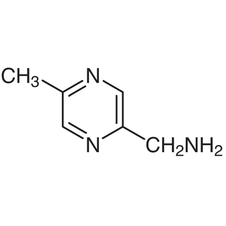 2-(Aminomethyl)-5-methylpyrazine
