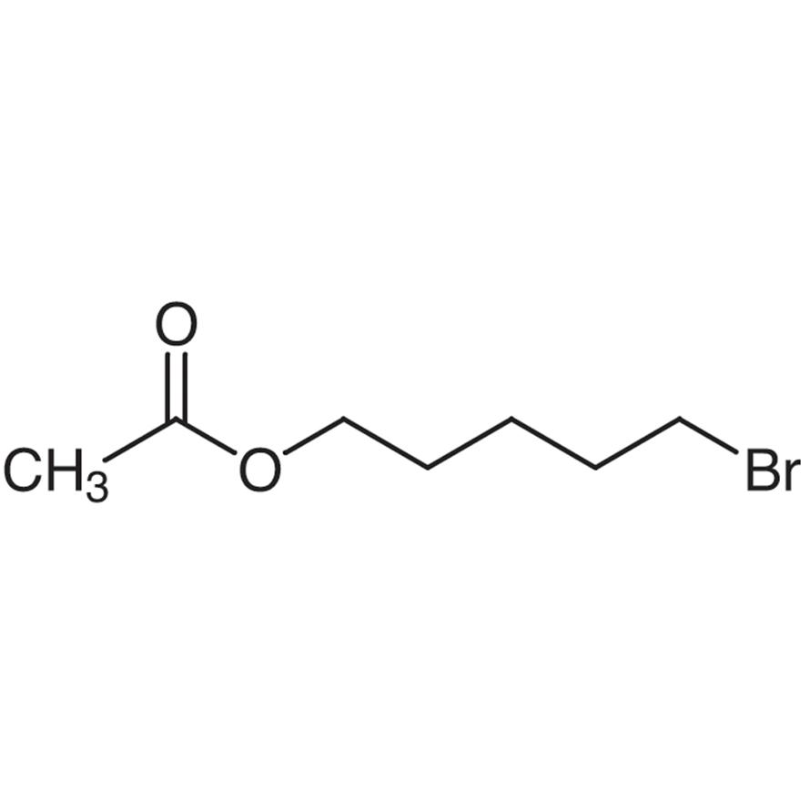 5-Bromopentyl Acetate