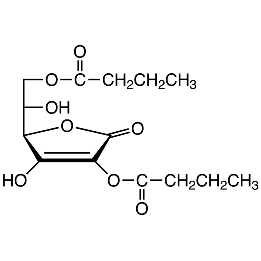 L-Ascorbyl 2,6-Dibutyrate