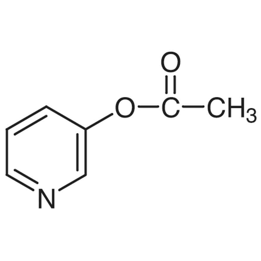3-Acetoxypyridine