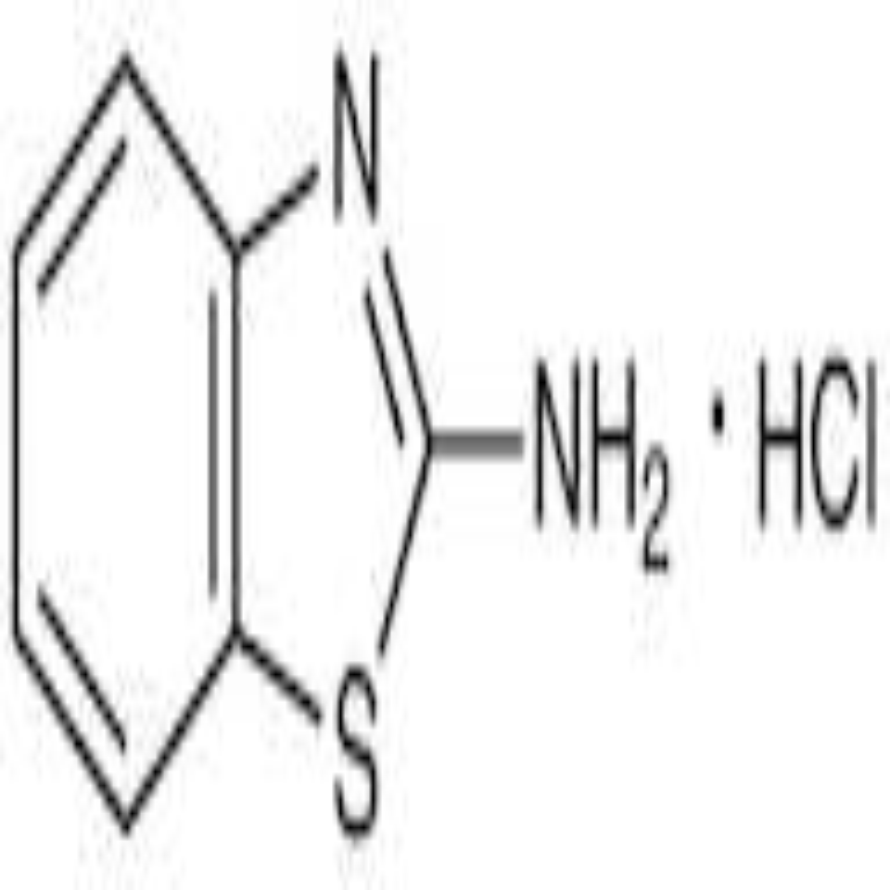 2-Aminobenzothiazole Hydrochloride