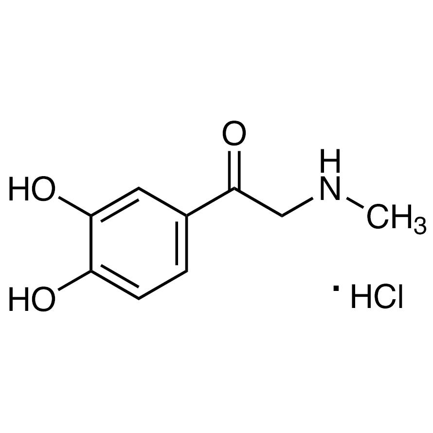 Adrenalone Hydrochloride
