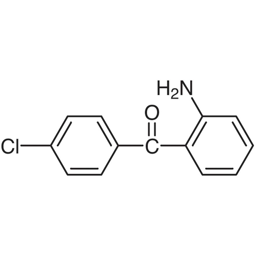 2-Amino-4'-chlorobenzophenone