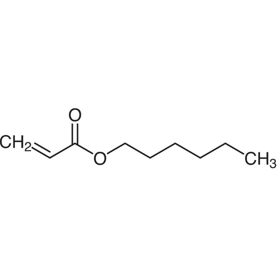 Hexyl Acrylate (stabilized with HQ)