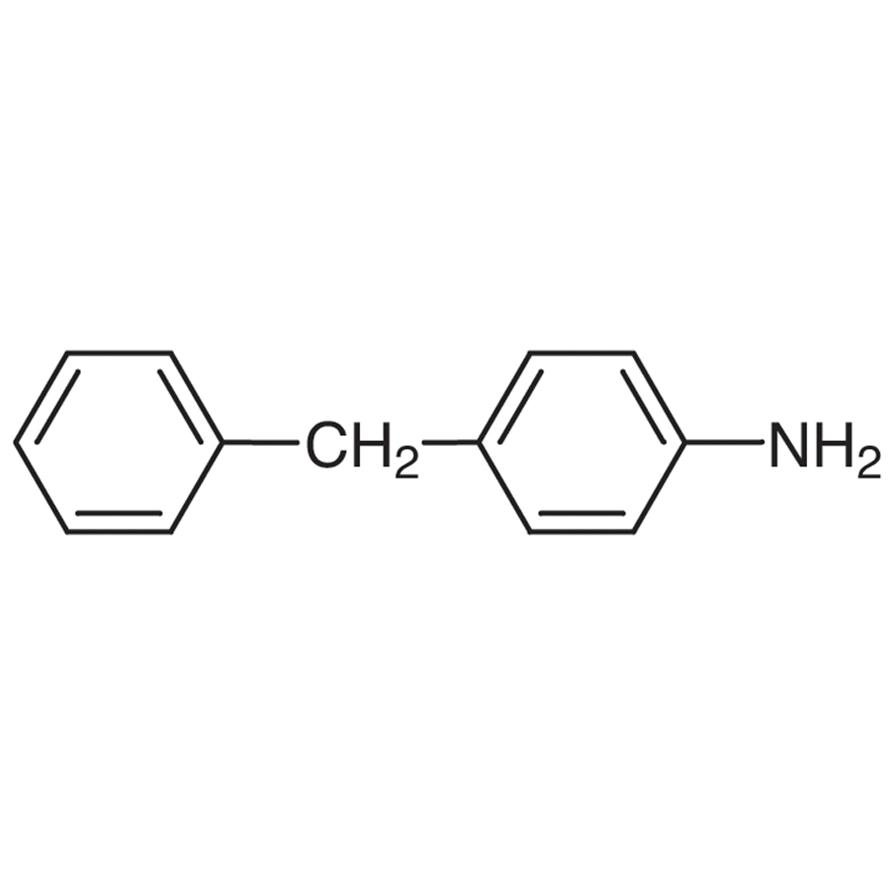 4-Aminodiphenylmethane