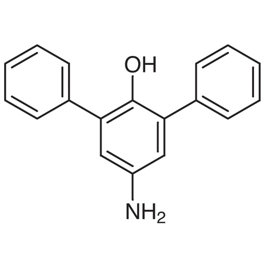 4-Amino-2,6-diphenylphenol