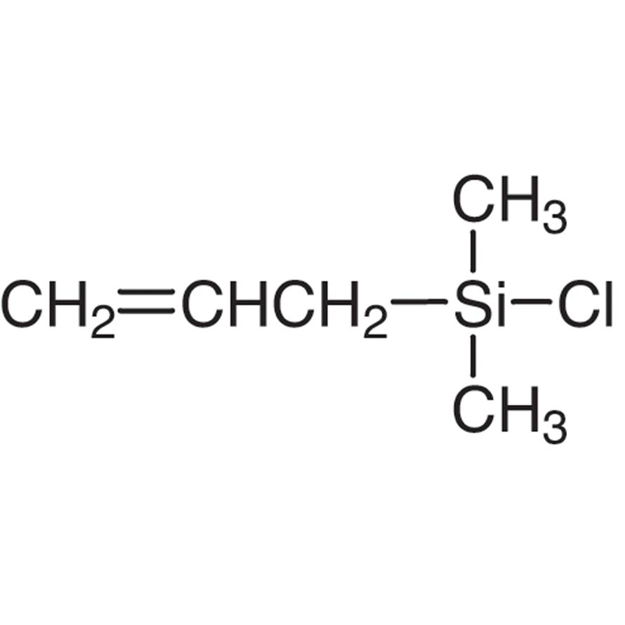 Allylchlorodimethylsilane [Allyldimethylsilylating Reagent for GC/MS]