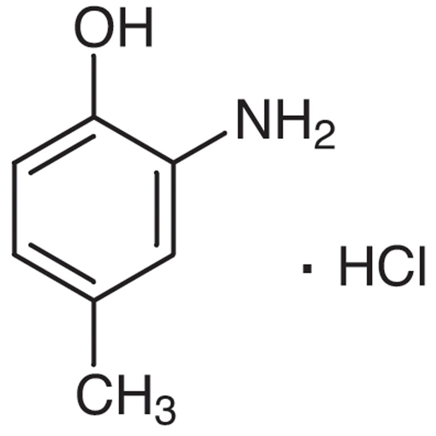 2-Amino-p-cresol Hydrochloride