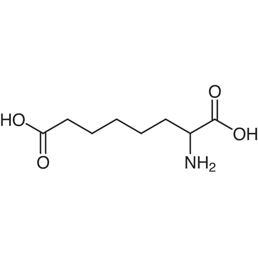 DL-2-Aminosuberic Acid