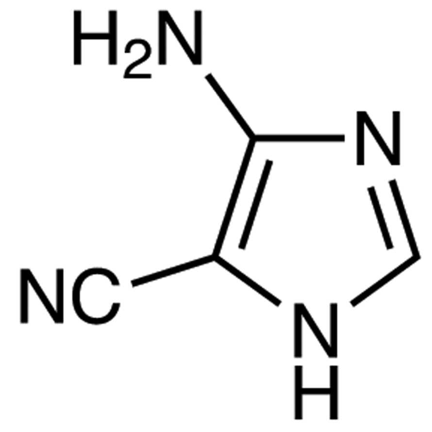 4-Amino-1H-imidazole-5-carbonitrile