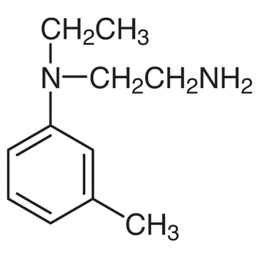 N-(2-Aminoethyl)-N-ethyl-m-toluidine