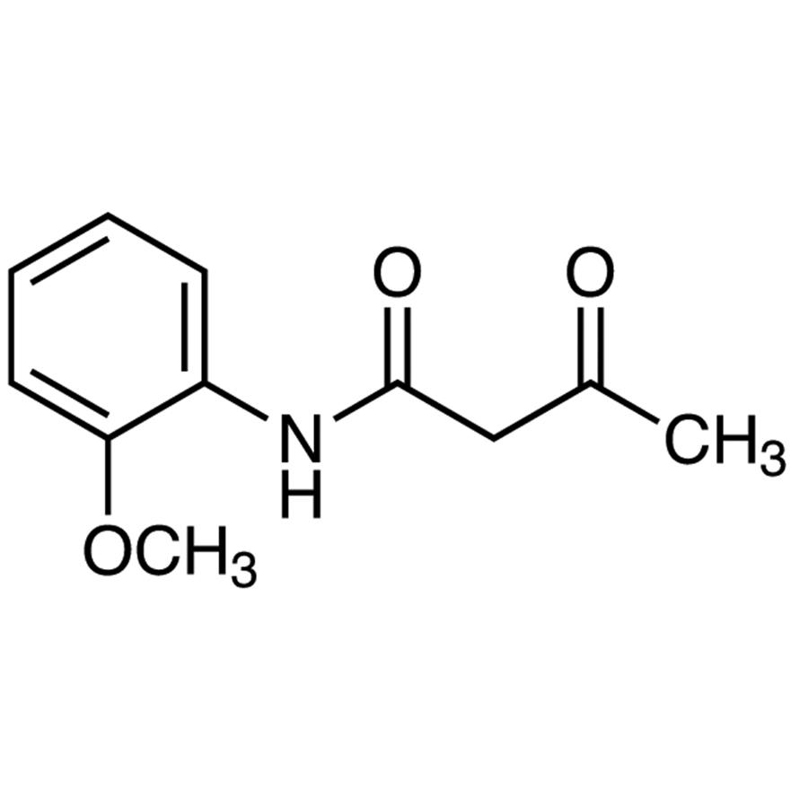 o-Acetoacetanisidide