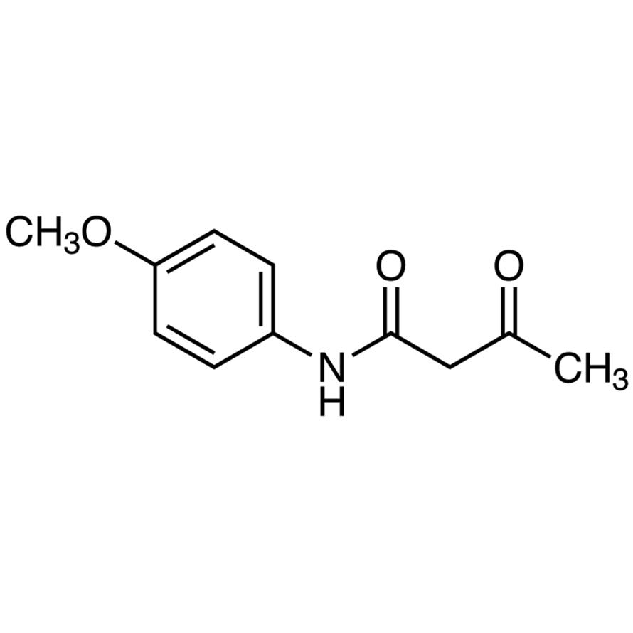 p-Acetoacetanisidide