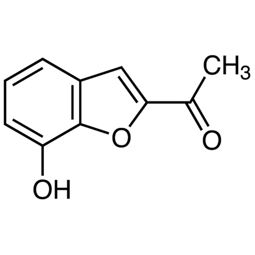 2-Acetyl-7-hydroxybenzofuran