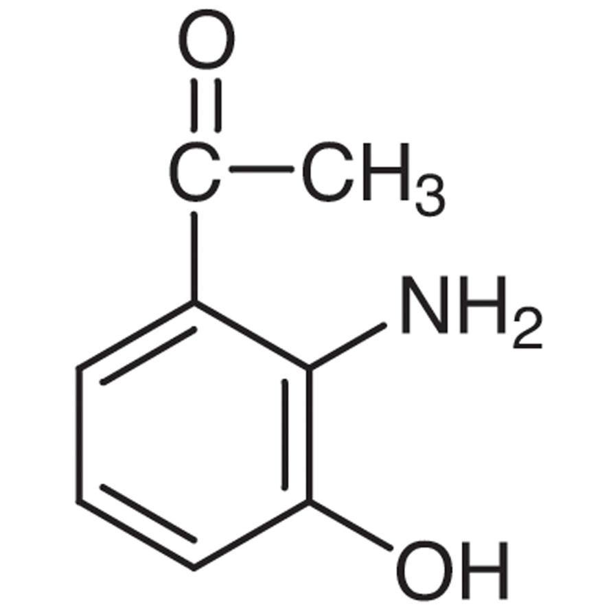 2'-Amino-3'-hydroxyacetophenone