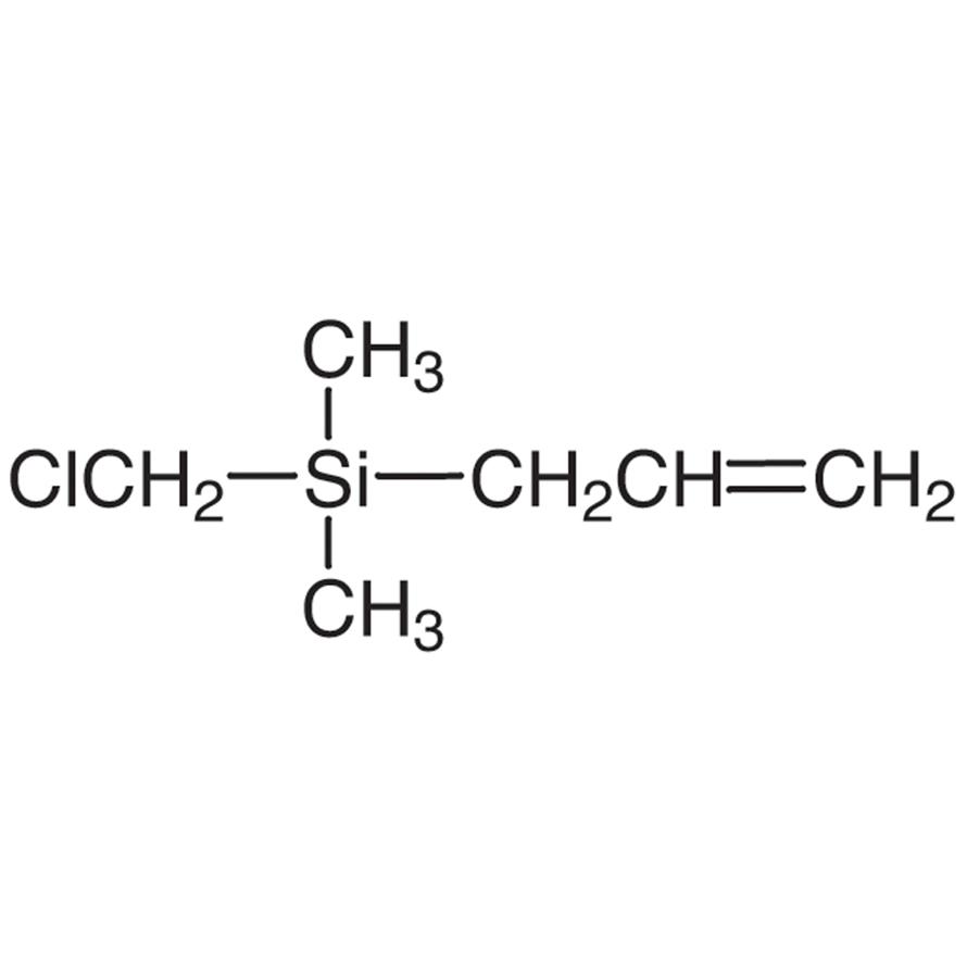 Allyl(chloromethyl)dimethylsilane