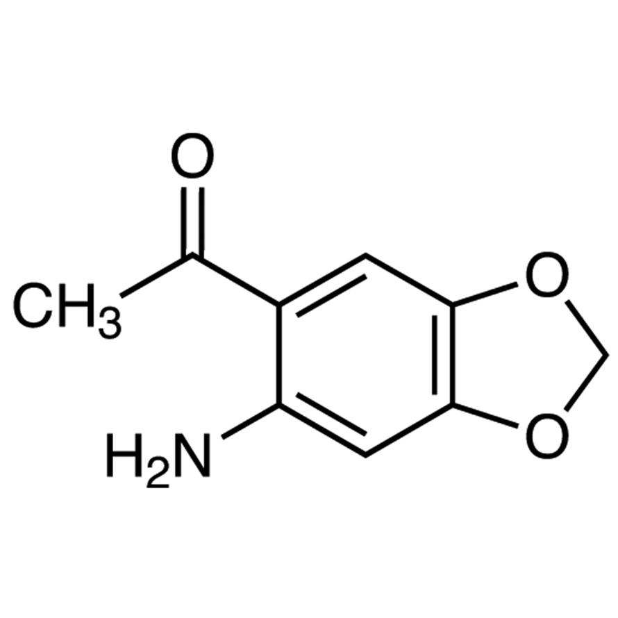 6'-Amino-3',4'-(methylenedioxy)acetophenone
