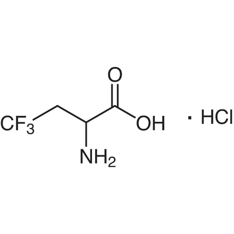 2-Amino-4,4,4-trifluorobutyric Acid Hydrochloride