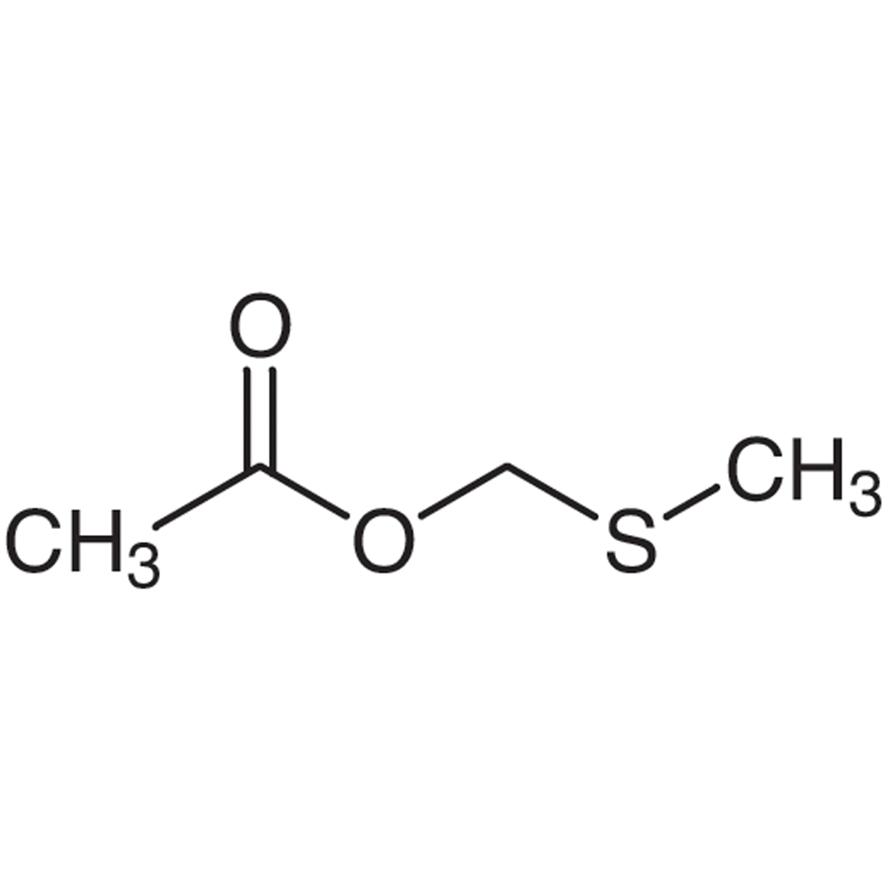 Methylthiomethyl Acetate