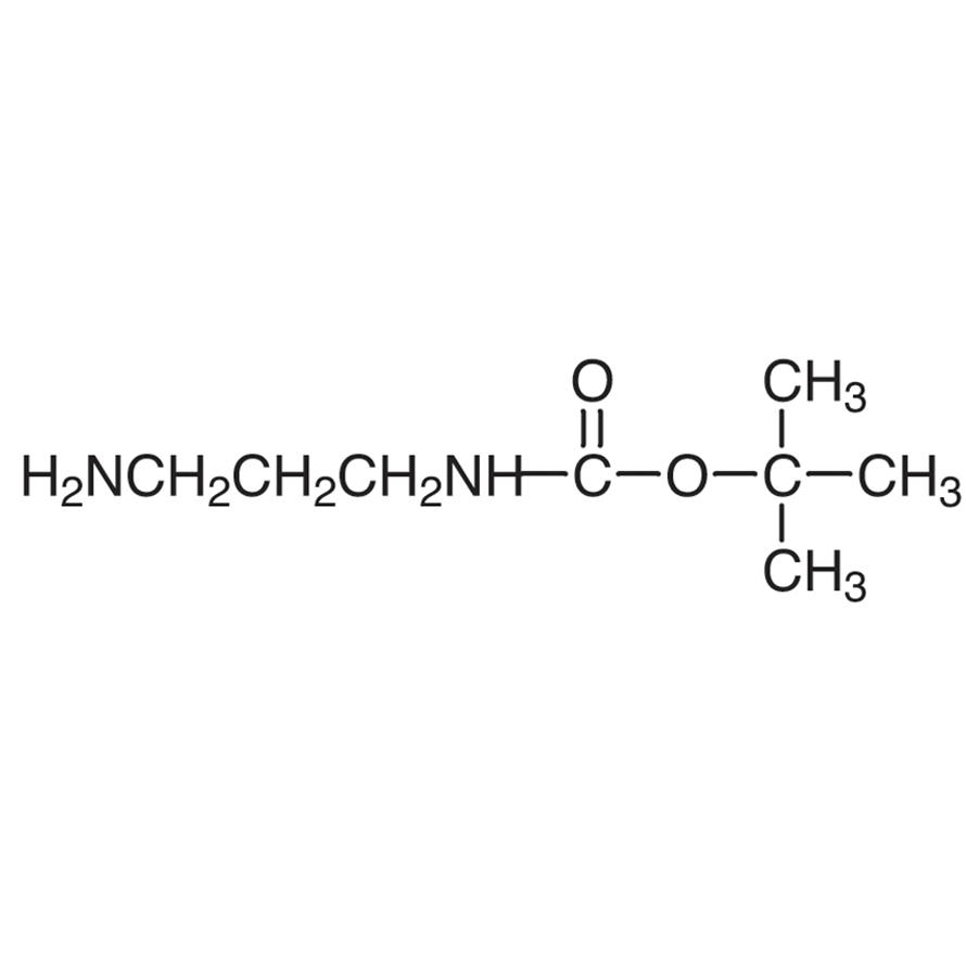 N-(tert-Butoxycarbonyl)-1,3-diaminopropane