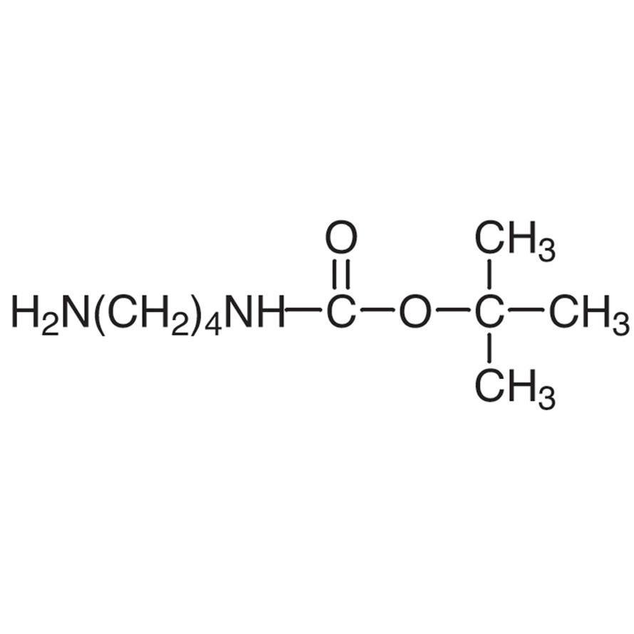N-(tert-Butoxycarbonyl)-1,4-diaminobutane