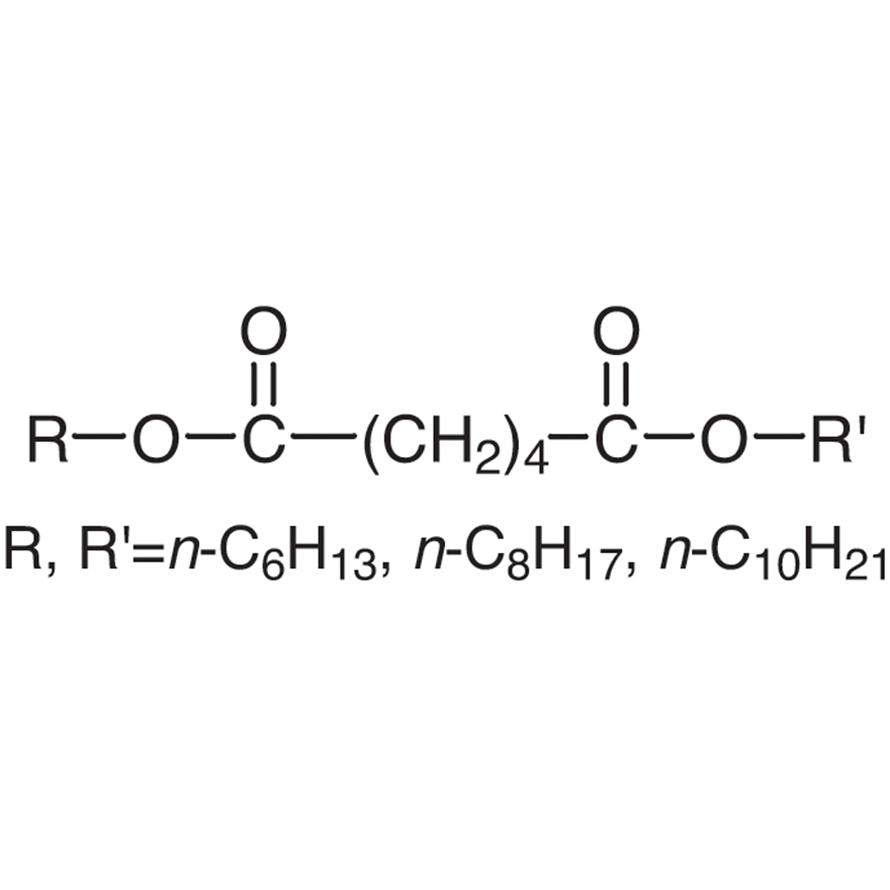 Di-n-alkyl Adipate [Plasticizer]