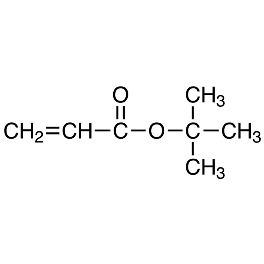tert-Butyl Acrylate (stabilized with MEHQ)