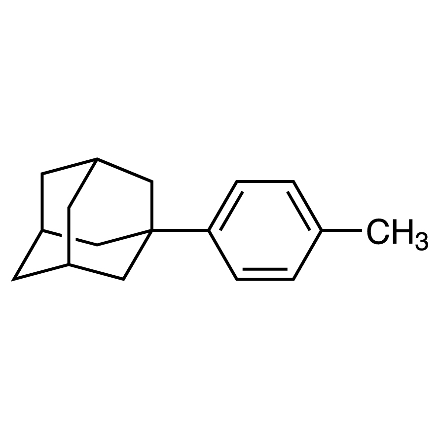 p-(1-Adamantyl)toluene