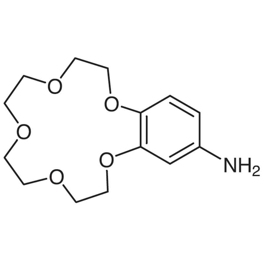 4'-Aminobenzo-15-crown 5-Ether