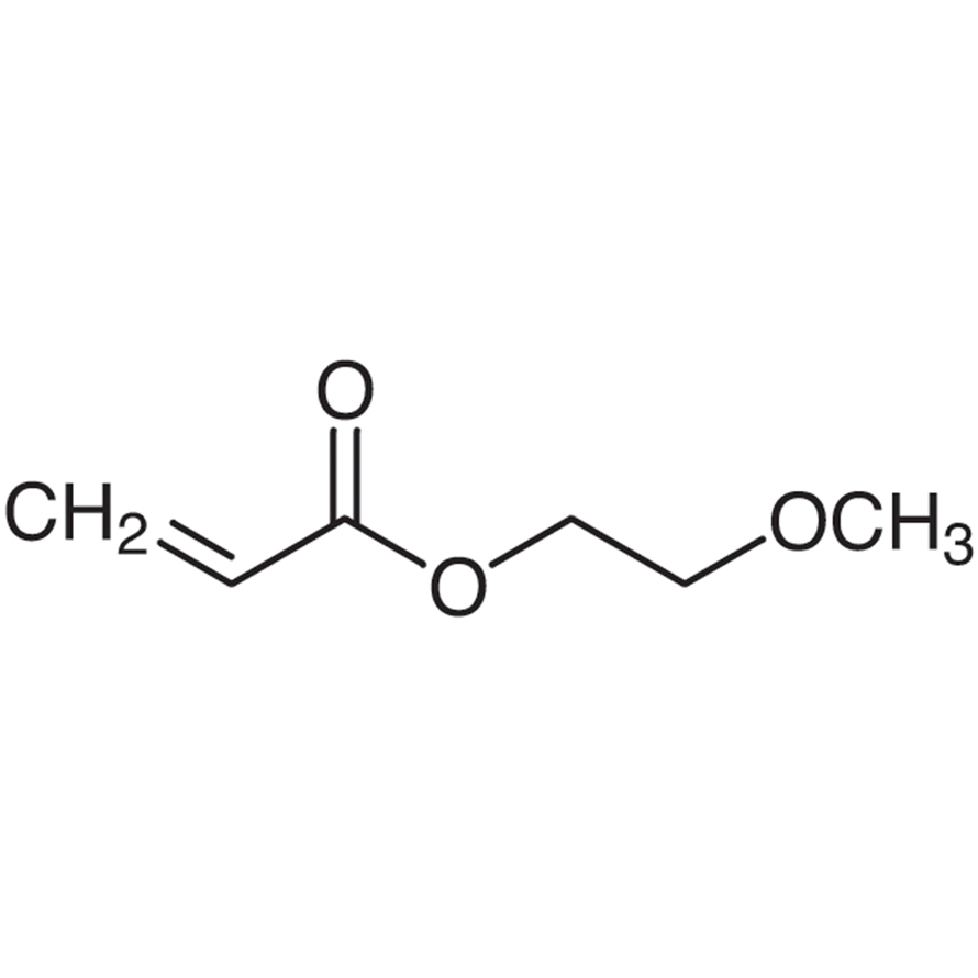 2-Methoxyethyl Acrylate (stabilized with MEHQ)
