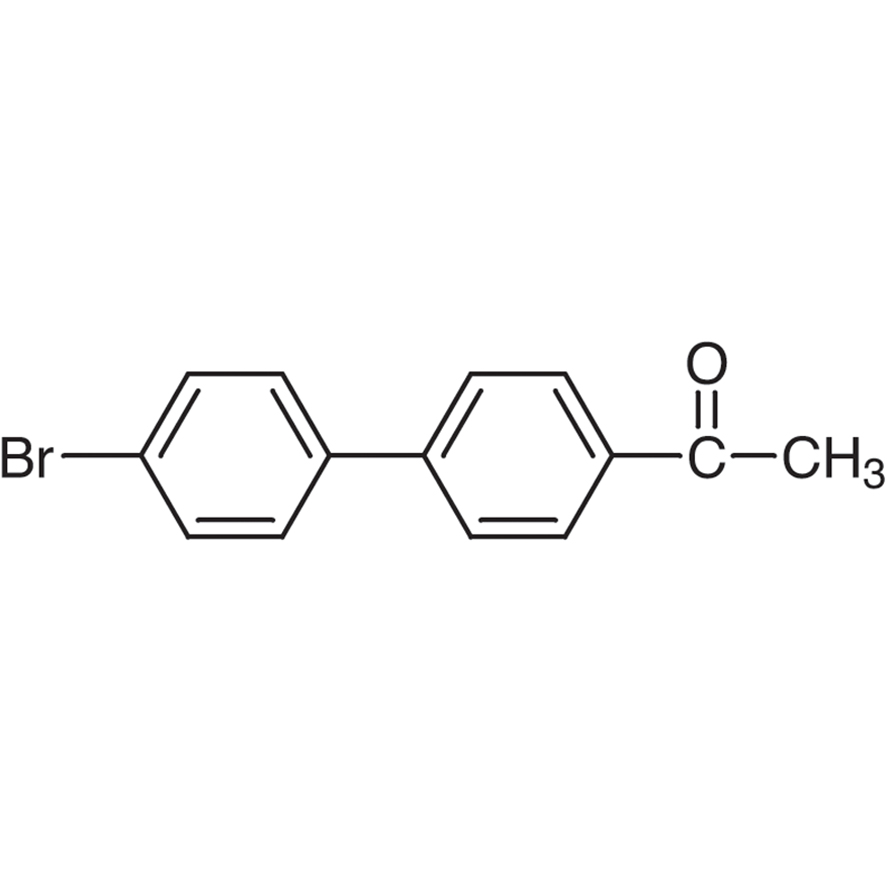 4-Acetyl-4'-bromobiphenyl