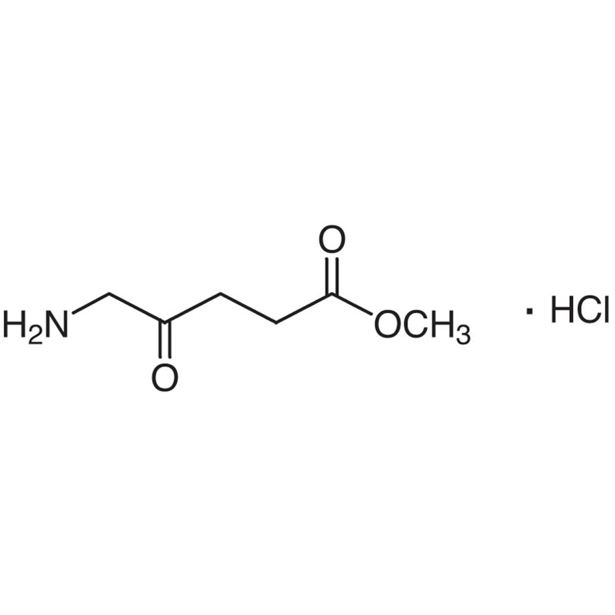 Methyl 5-Aminolevulinate Hydrochloride