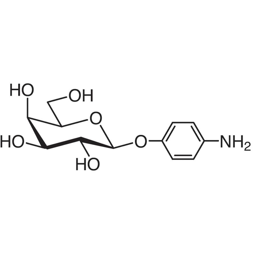 4-Aminophenyl -D-Galactopyranoside
