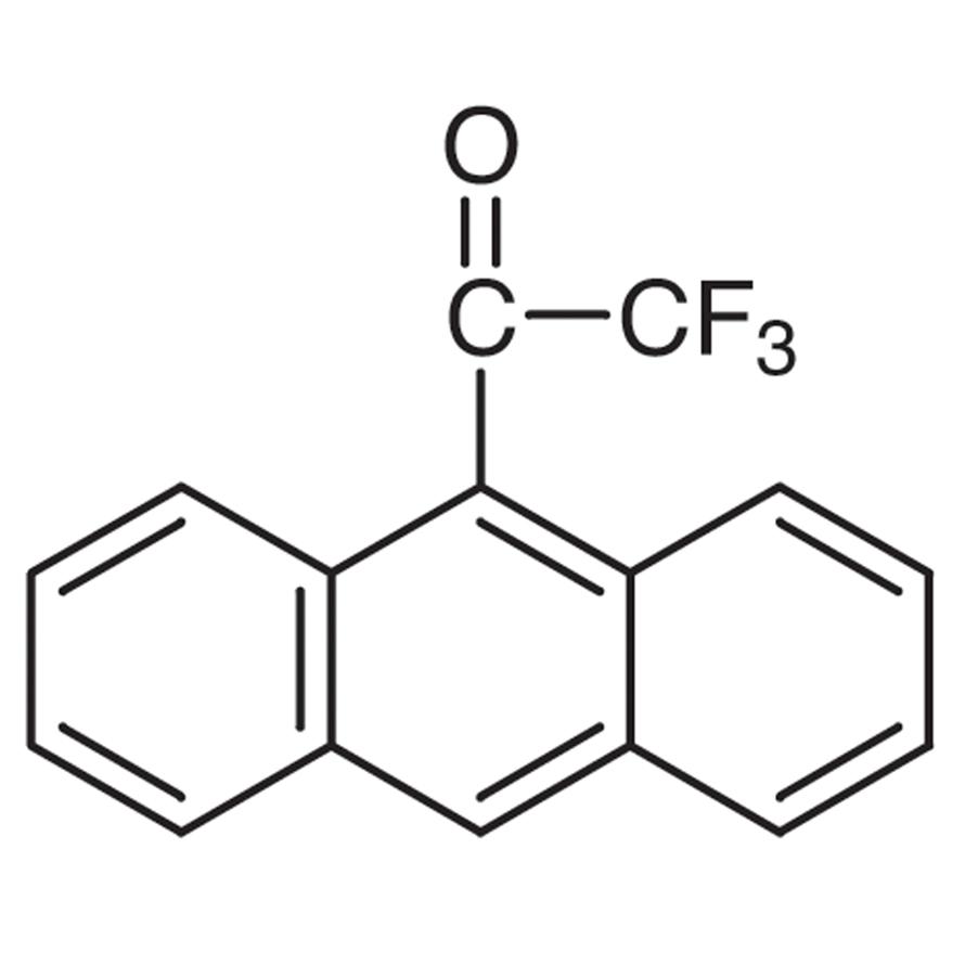 9-Trifluoroacetylanthracene