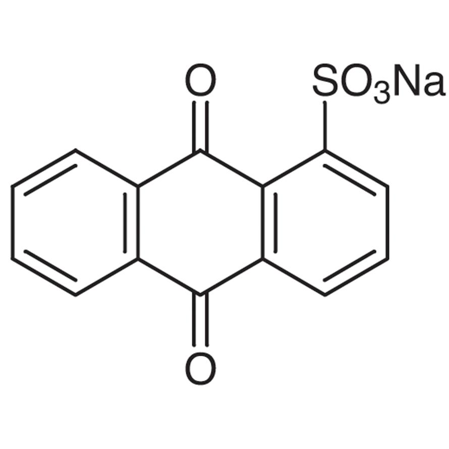 Sodium Anthraquinone-1-sulfonate
