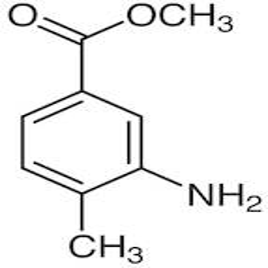 Methyl 3-Amino-4-methylbenzoate