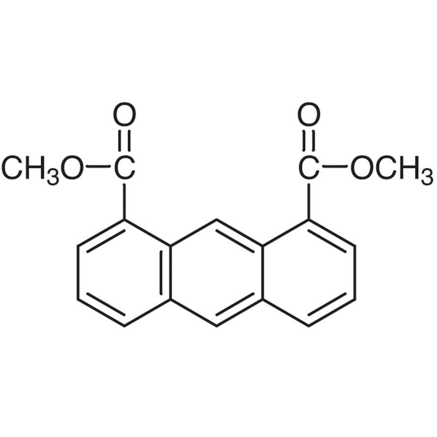 Dimethyl 1,8-Anthracenedicarboxylate