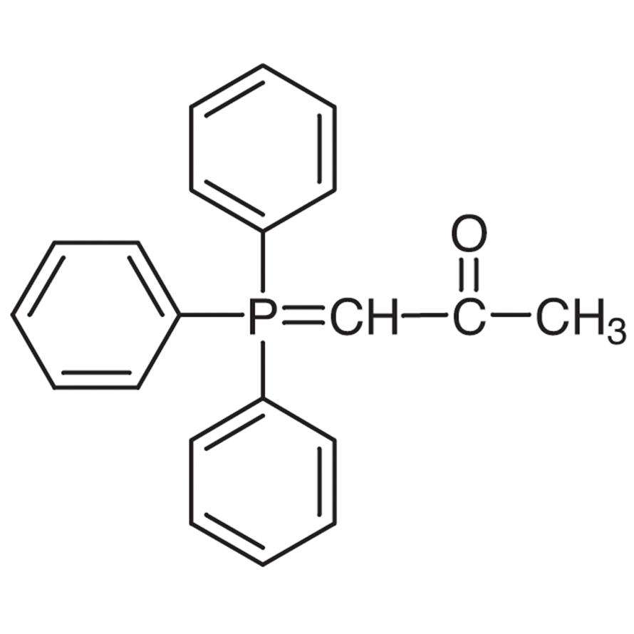 (Acetylmethylene)triphenylphosphorane