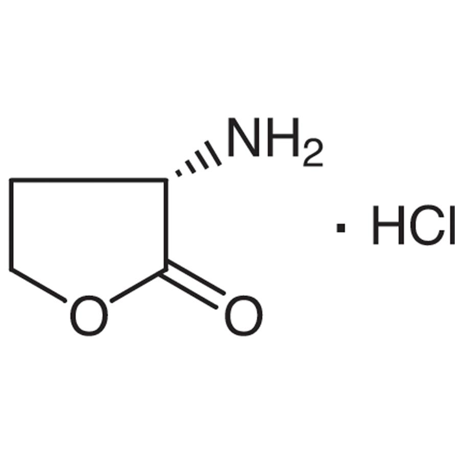 (S)-(-)--Amino--butyrolactone Hydrochloride