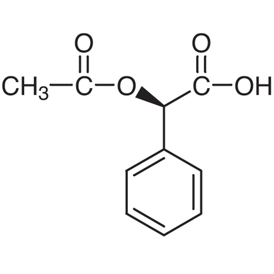 (-)-O-Acetyl-D-mandelic Acid