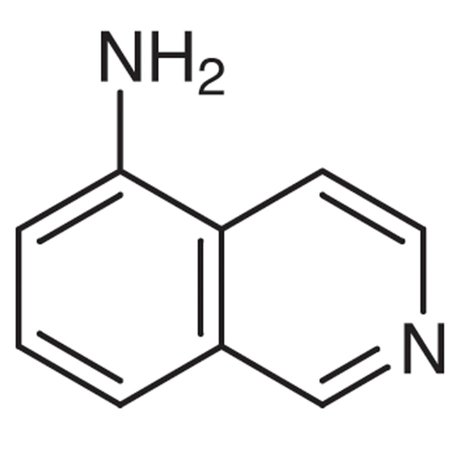 5-Aminoisoquinoline