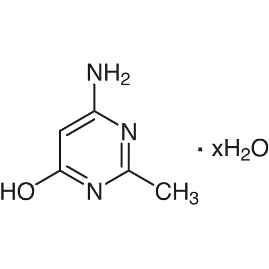 4-Amino-6-hydroxy-2-methylpyrimidine Hydrate